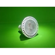 LED Spot MR16 3x1W 220 Volt Λευκό