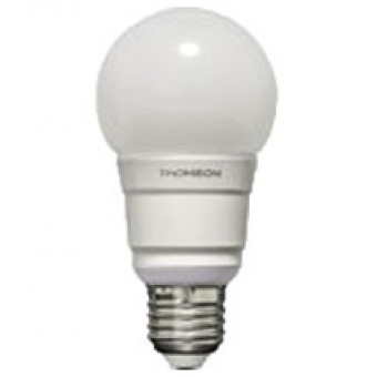 Thomson - E27 Bulb Business First, 6,8W, 510lm, 2700°K, 260°
